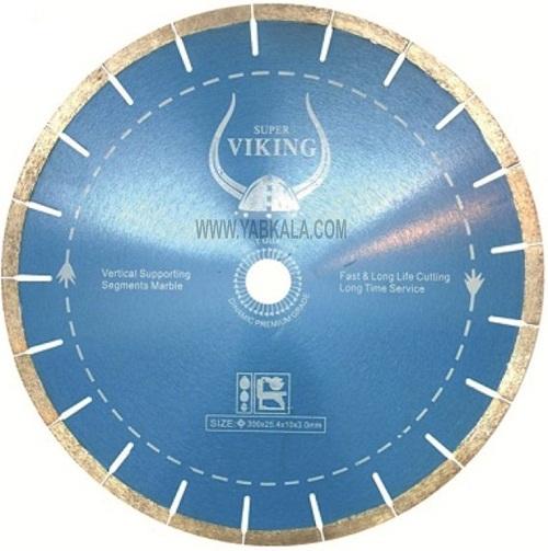 تیغه ی سرامیک بر وایکینگ, تیغه ی وایکینگ, نماینده ی تیغه ی VIKING , دیسک گرانیت بر وایکینگ