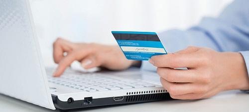 روش های پرداخت فروشگاه اینترنتی
