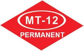 الکترود ام تی 12,نماینده ی الکترود MT12,
