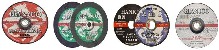 صفحه سنگ هانیکو , سنگ هانیکو , نمایندگی سنگ هانیکو
